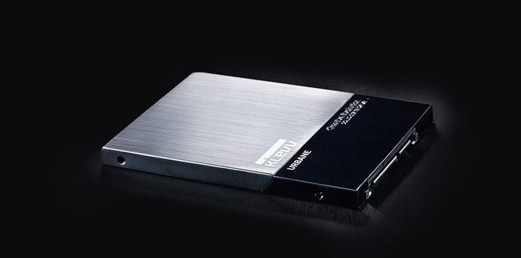 SSD Klevv Urbane