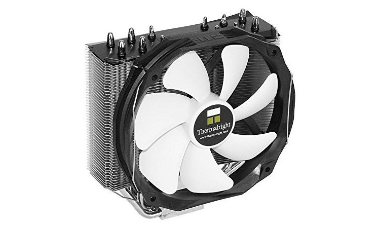 Thermaltake True Spirit 140 BW