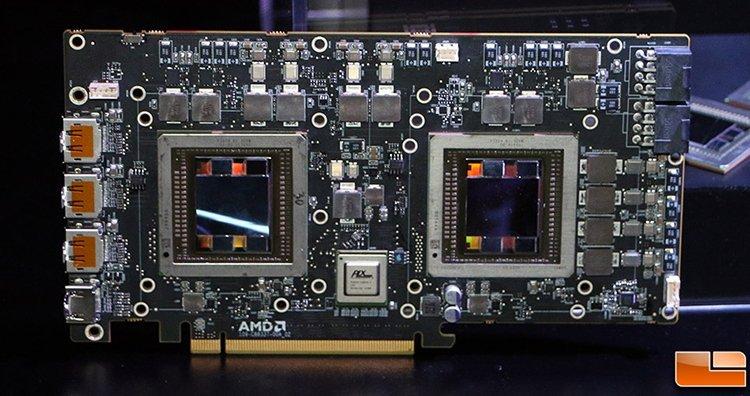 AMD R9 Fury X2
