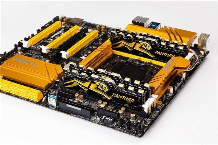 Apacer Panther DDR4 2