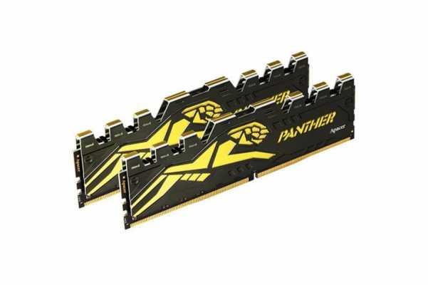 Apacer Panther DDR4