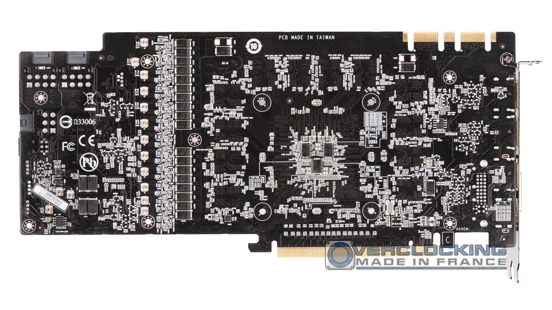 TEST || Gigabyte GTX 980 Ti Xtreme Gaming Waterforce