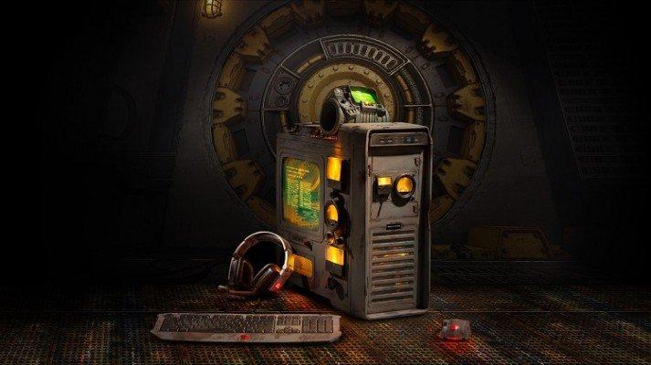 Mod Fallout 4 nVidia