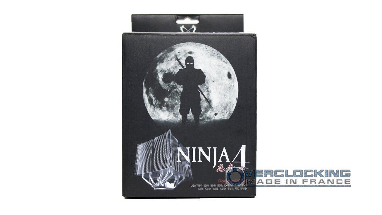 Scythe Ninja 4 boîte 1