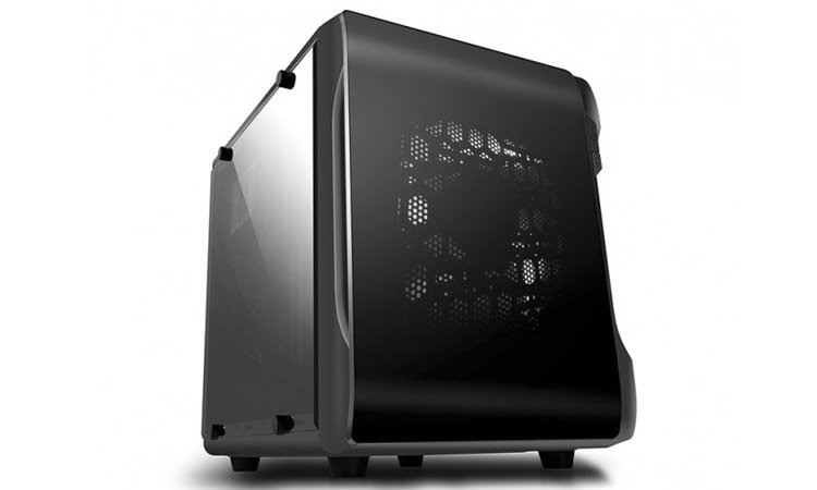 Spire PowerCube 750 1