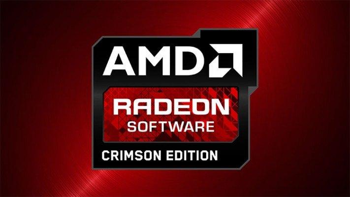 AMD RADEON Software Crimson