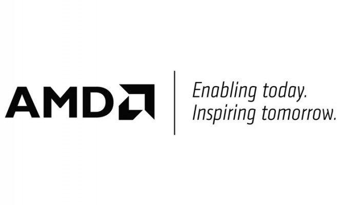 AMD logo 2015