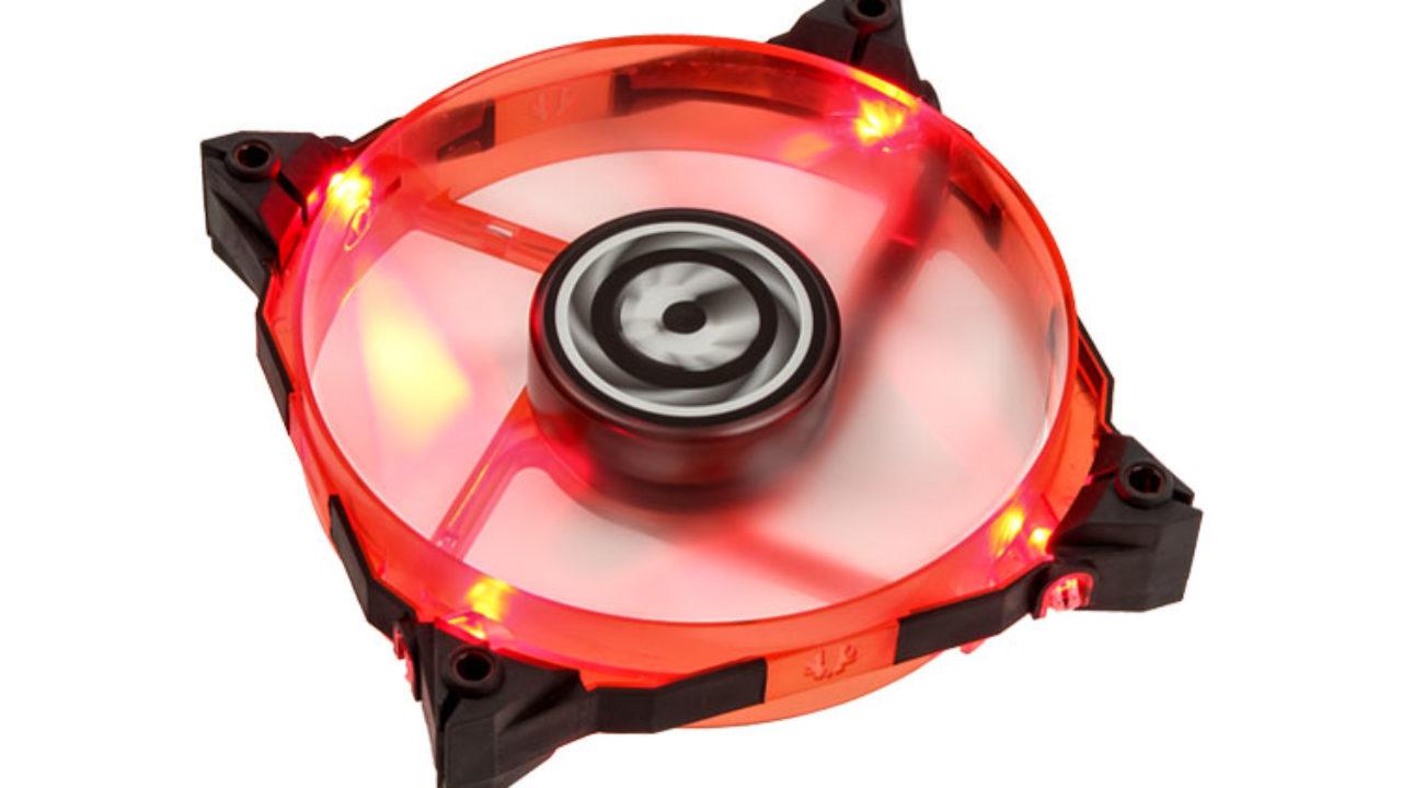De nouveaux ventilateurs à LEDs débarquent chez BitFenix