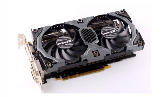 Inno3D GTX 970 HerculeZ X2