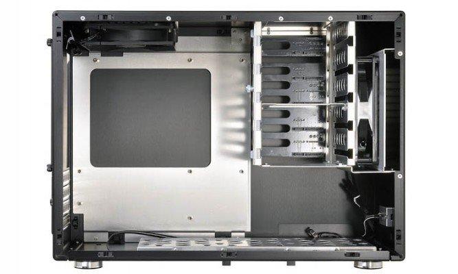 Lian Li PC-M25 2