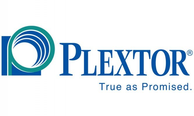 Logo Plextor