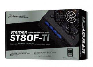 Silverstone Strider 80+ Platinum 2
