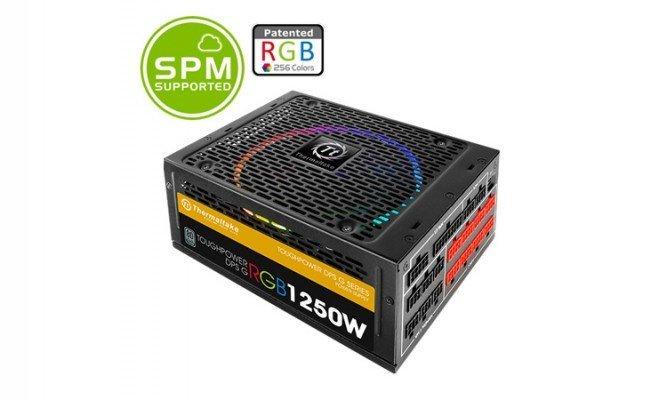 Thermaltake DPS G 1250W Titanium