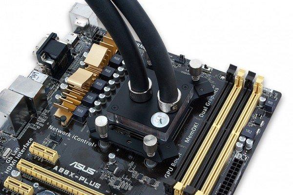 EKWB AMD mounting kit 1