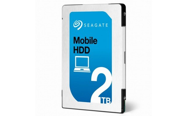Seagate ST2000LM 2'5