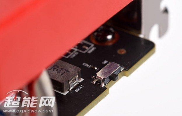 XFX R9 380 Crimson Edition 2