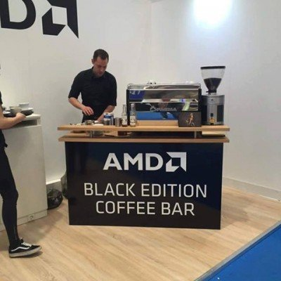 AMD Black Coffee