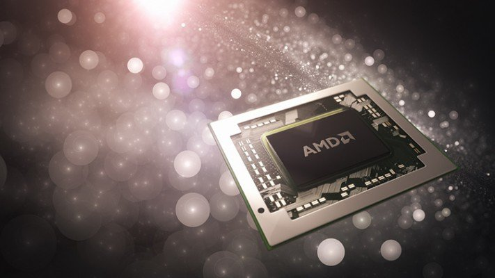 AMD Raven Ridgte APU AM4