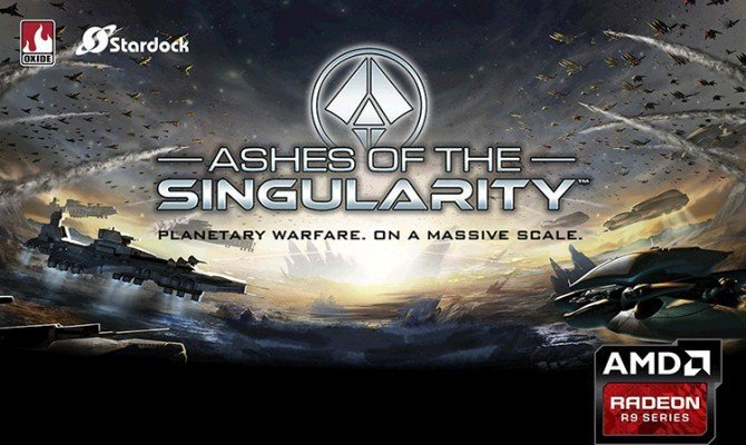 Ashes of the Singularity AMD Bundle