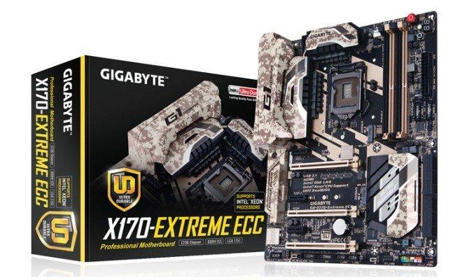 Gigabyte GA-X170-Extreme ECC (1)