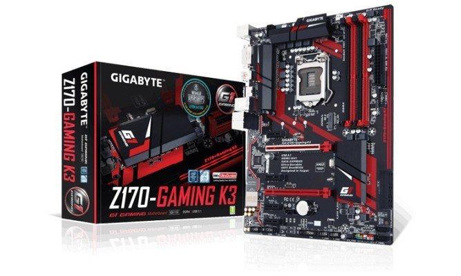 Gigabyte GA-Z170-Gaming K3-EU (1)