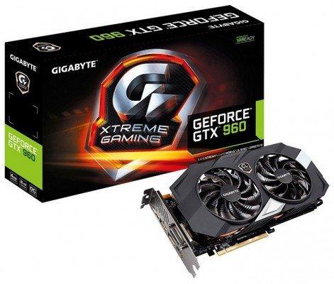 Gigabyte GTX 960 Xtreme Gaming (1)