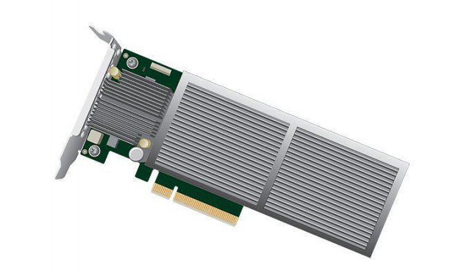 Seagate SSD PCIe