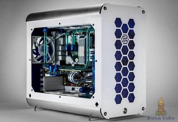 Snef Computer Design Tropical Voodoo 1