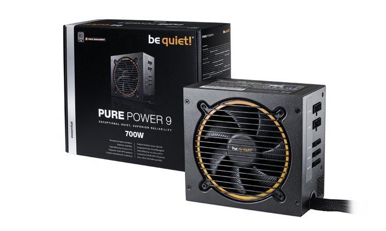 be quiet Pure Power 9 CM