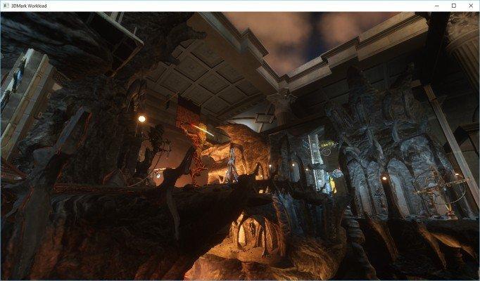 3DMark Update 3