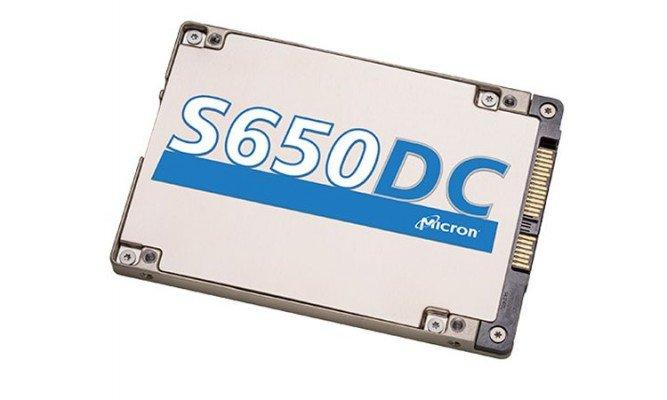 Micro S600DC series