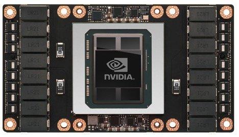 P100 GPU