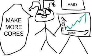 amd make more core