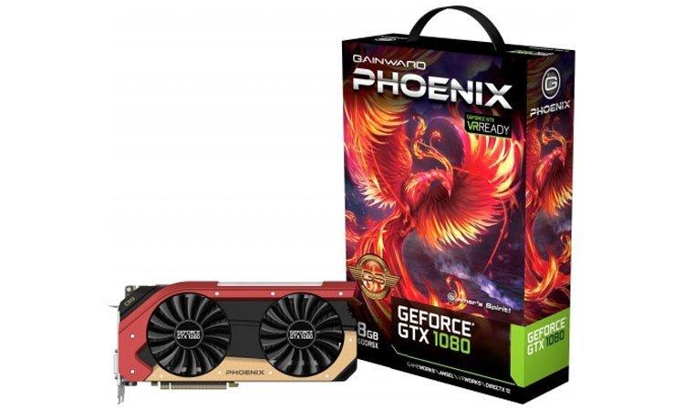 Gainward GTX 1080 Phoenix (1)