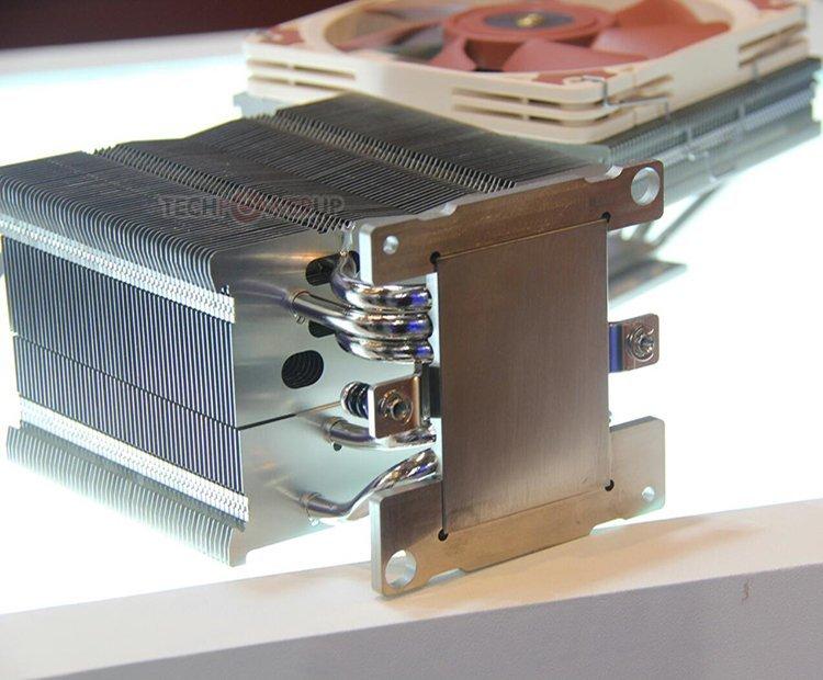 Noctua Prototype socket pro