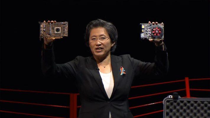 AMD RX 470 RX 460
