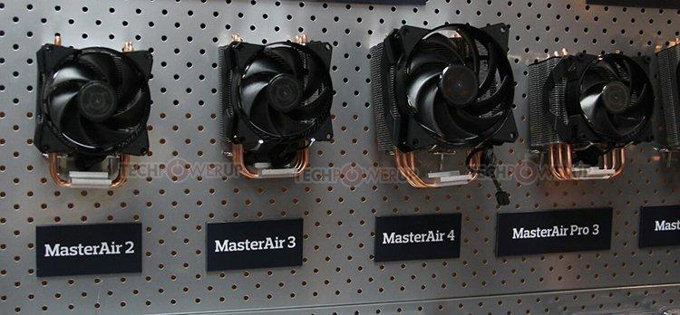 CoolerMaster MasterAir