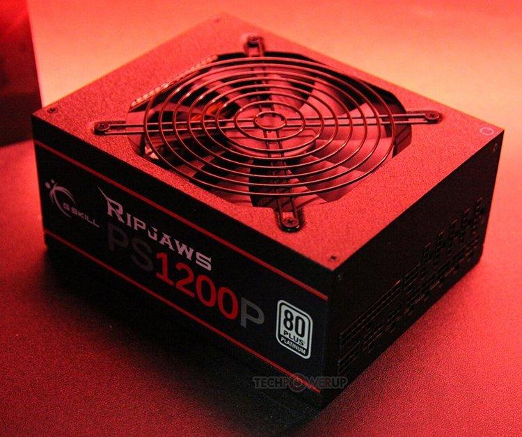 G.Skill PS1200P
