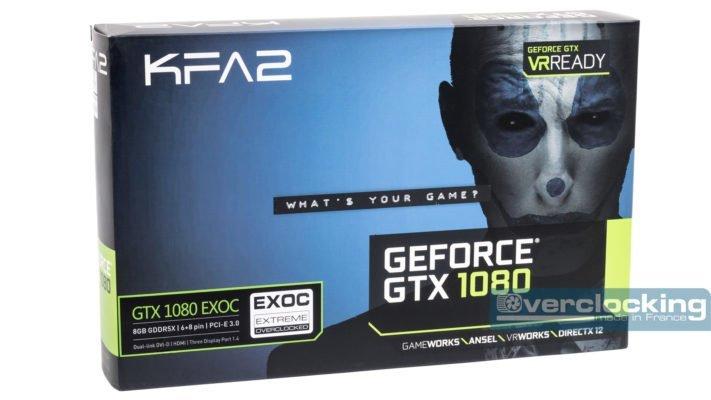 KFA2 GTX 1080 EXOC 1
