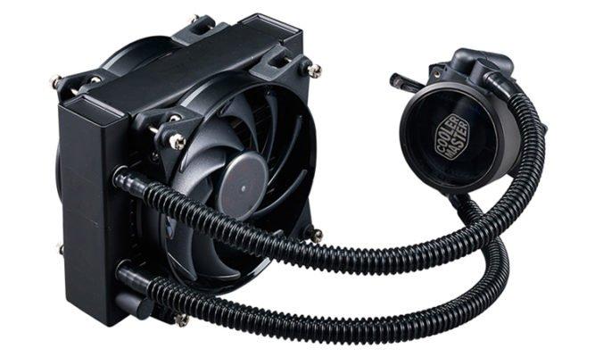 Cooler Master MasterLiquide Pro 120