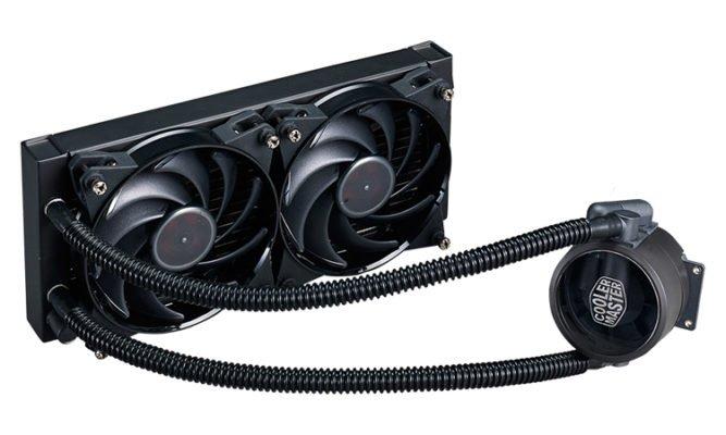 Cooler Master MasterLiquide Pro 240