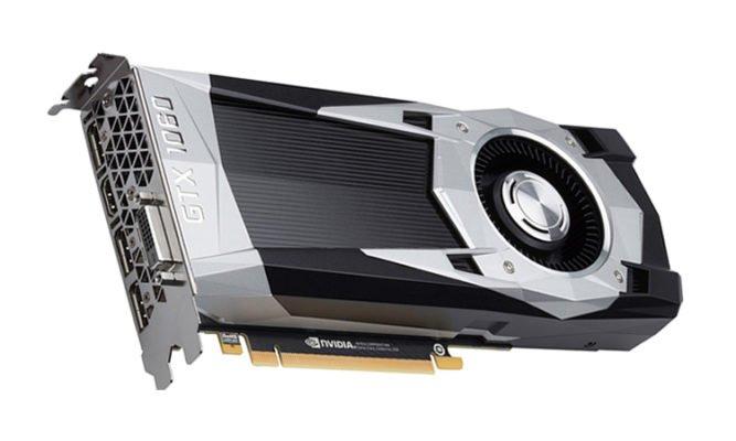 GTX 1060 - GeForce 397.55 Hotfix