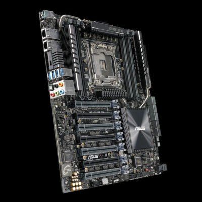 ASUS X99 E 10G WS 1