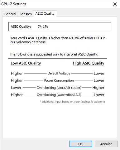 GPU-Z ASIC