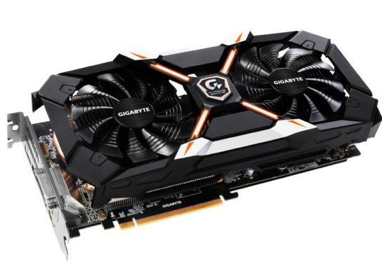 Gigabyte GTX 1060 Xtreme Gaming 1