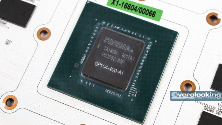 KFA2 GTX 1080 HOF 10