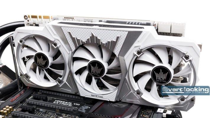 GTX 1080 HOF