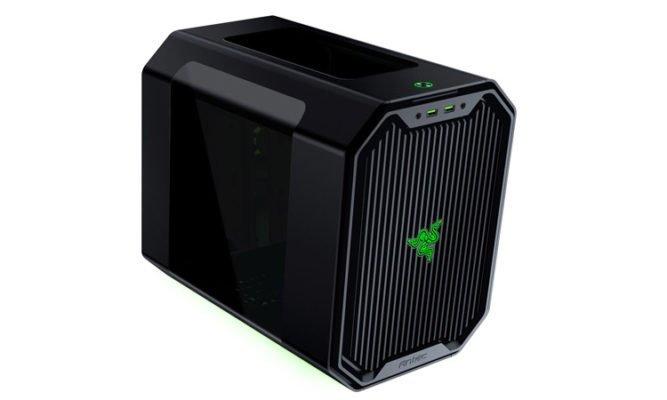 Cube Razer Theme 3