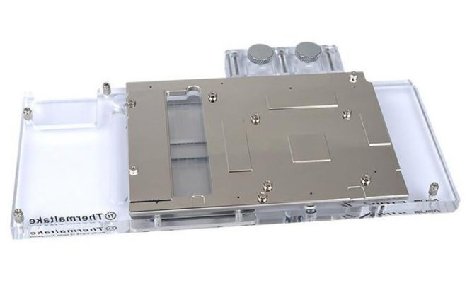 Thermaltake Pacific V-GTX 10 Series 2