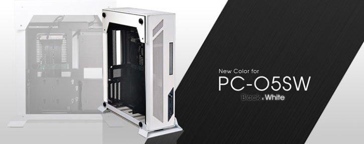 Lian Li PC-O5SW
